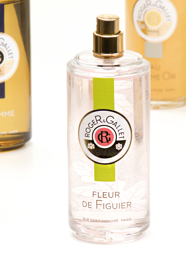 Blog - Roger & Gallet Fleur de Figuier Fresh Fragrant Water Spray