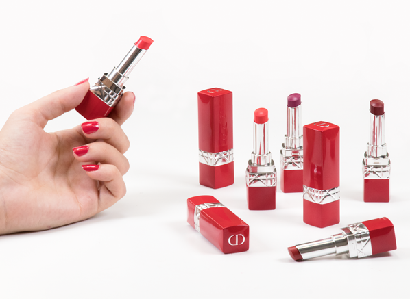 Rouge Dior Ultra Rouge Lipstick...