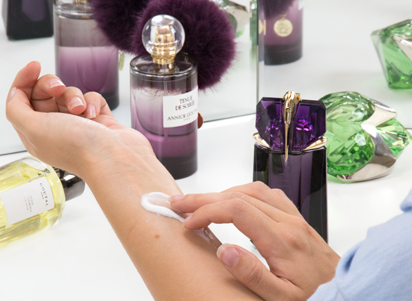 How To Get The Most Out Of Your Fragrance Layering