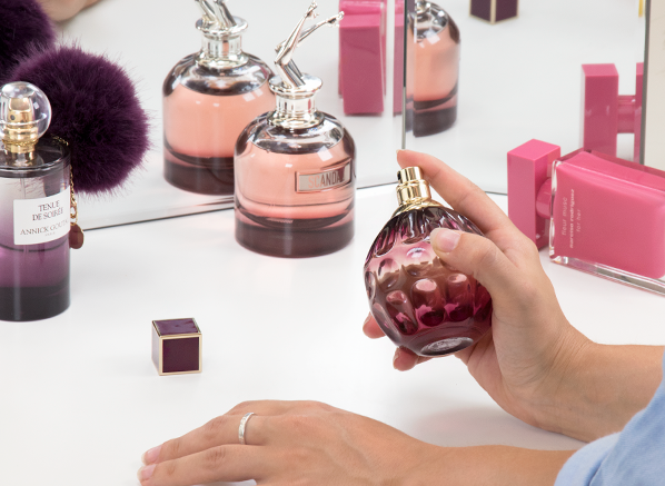 How To Get The Most Out Of Your Fragrance Switch It Up