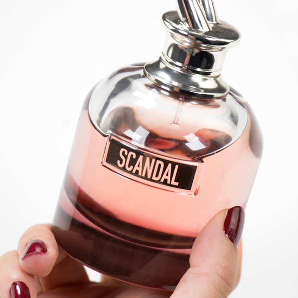Jean Paul Gaultier Scandal By Night The Review Escentuals Beauty