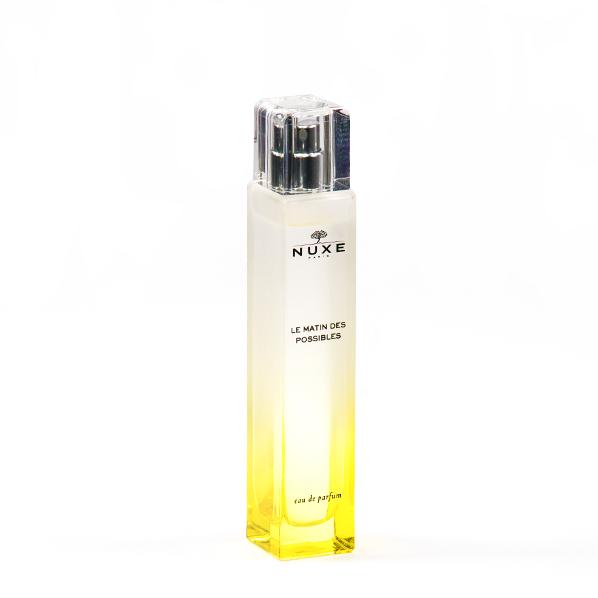 Nuxe Le Matin Des Possibles Eau de Parfum Spray