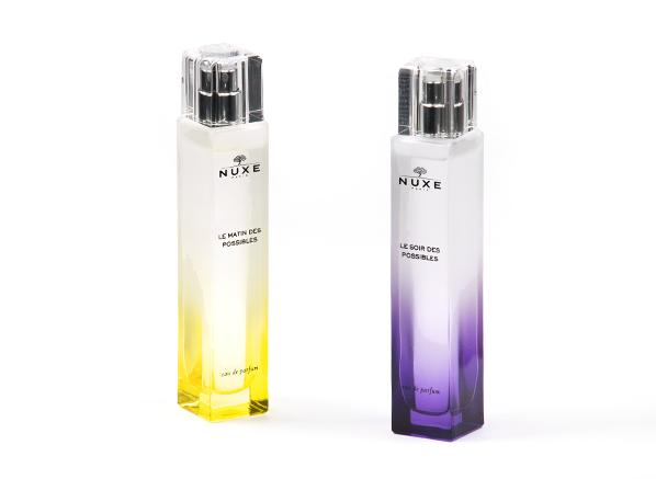 Nuxe Parfum des Possibles Fragrance Review