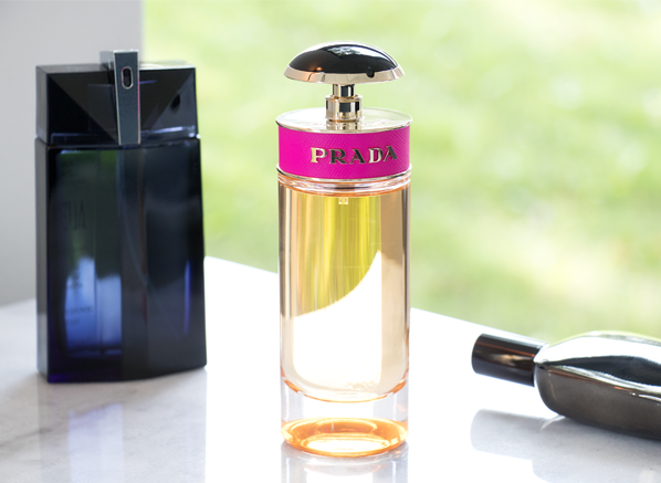 The Fragrances To Wear In Between...