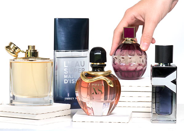 The Fragrances You Need To Know About