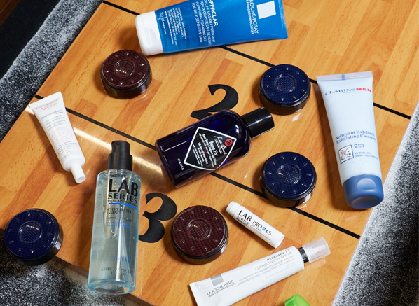 5 Easy Skincare Solutions For Men