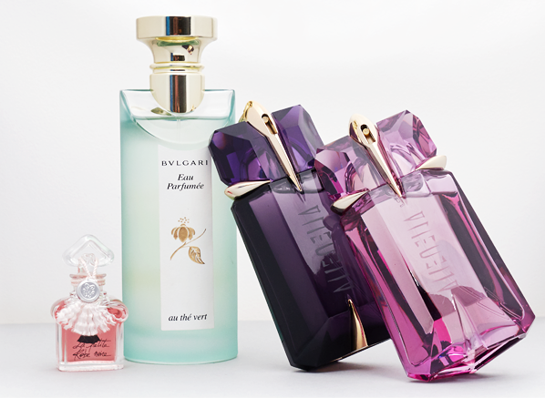 Fragrance Strengths Explained