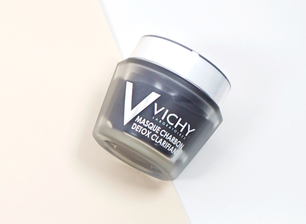 Vichy Charcoal Mask