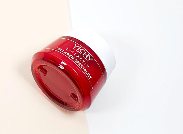 Vichy Lift Activ Collagen Specialist Moisturiser