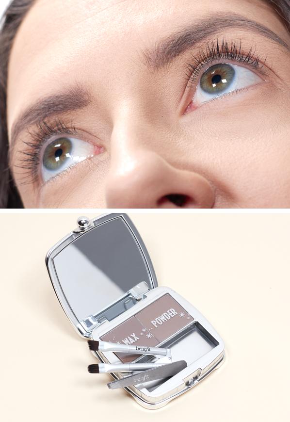 Chloe- Benefit Brow Zings Eyebrow Shaping Kit in 3 Medium