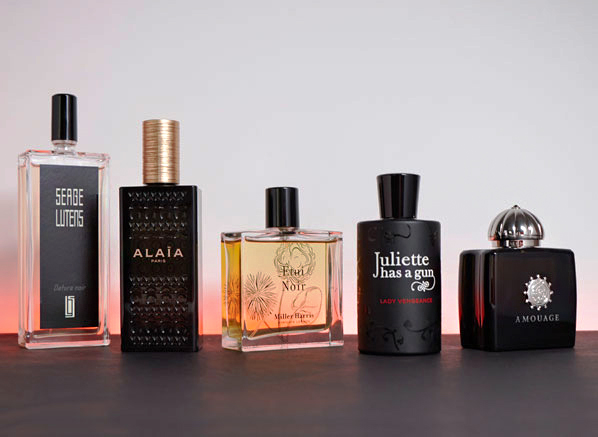 How to Scent Halloween: The Best Dark Fragrances - Escentual's