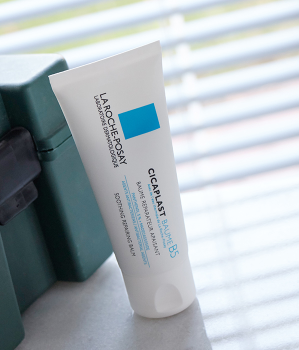 French Pharmacy Skincare - La Roche-Posay Cicaplast Baume B5 Soothing Repairing Balm