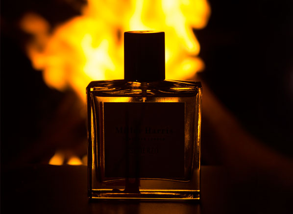 How To Scent Bonfire Night
