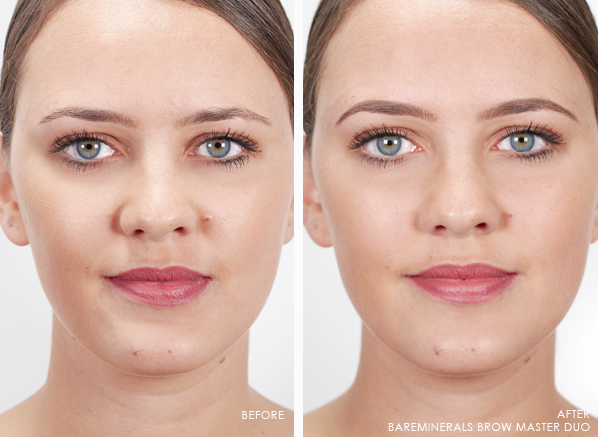 Jade-Before--And-After-bareMinerals-Brow-Master-Duo