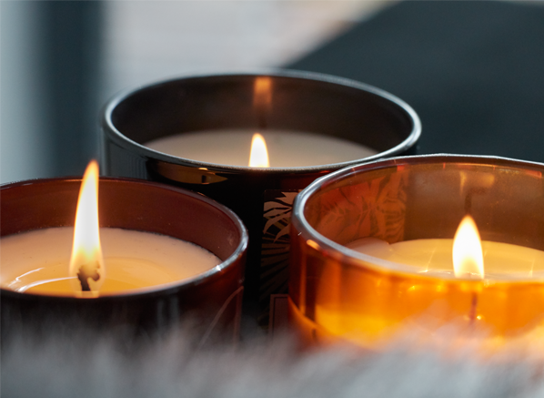 The Best Fragrance Candles of the...