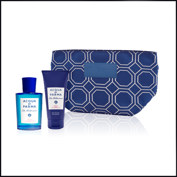 Acqua di Parma Fico di Amalfi Gift Set - Black Friday