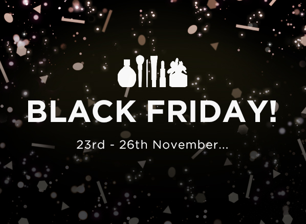 Our Black Friday Event Is Almost Here!