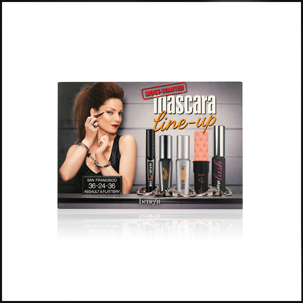 Benefit Most Wanted Mascara - Black Friday