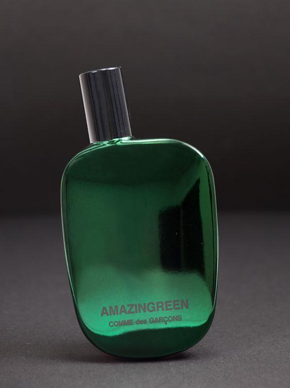 Comme des Garcons Amazingreen Eau de Parfum Spray