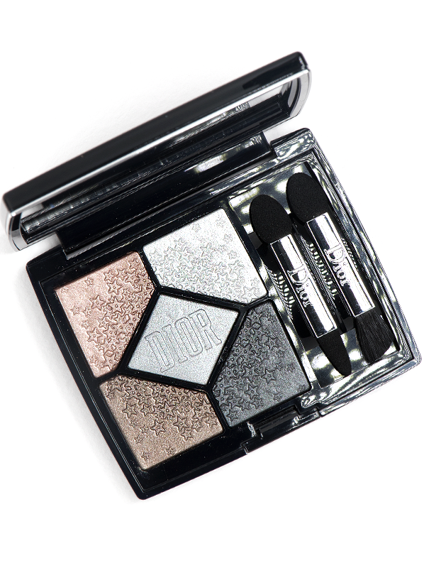 DIOR 5 Couleurs Midnight Wish Eyeshadow Palette 057 Moonlight