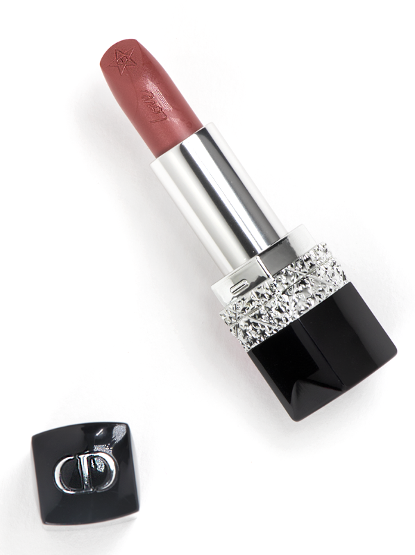 DIOR Rouge Dior Midnight Wish Jewel Lipstick in 434 Promenade