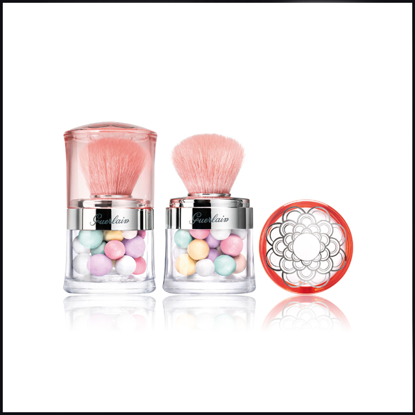 Guerlain Meteorites Travelling Pearls Duo - Black Friday