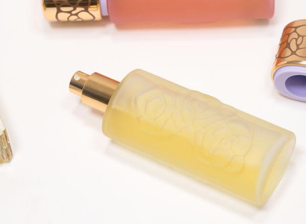 Houbigant Quelques Fleurs Eau de Parfum Spray