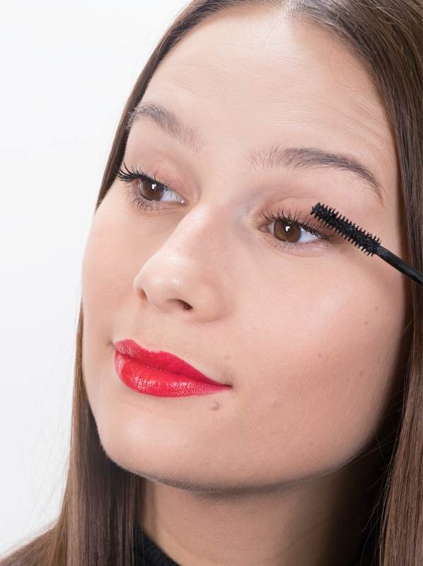 Lancome Hypnose Custom-Wear Volume Mascara
