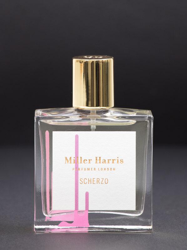 Miller Harris Scherzo Eau de Parfum Spray