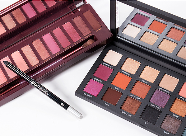 Win an Urban Decay Makeup Vault