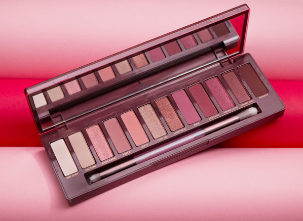 Urban Decay Naked Cherry Eyeshadow...
