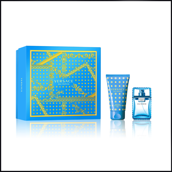 Versace Man Eau Fraiche - Black Friday