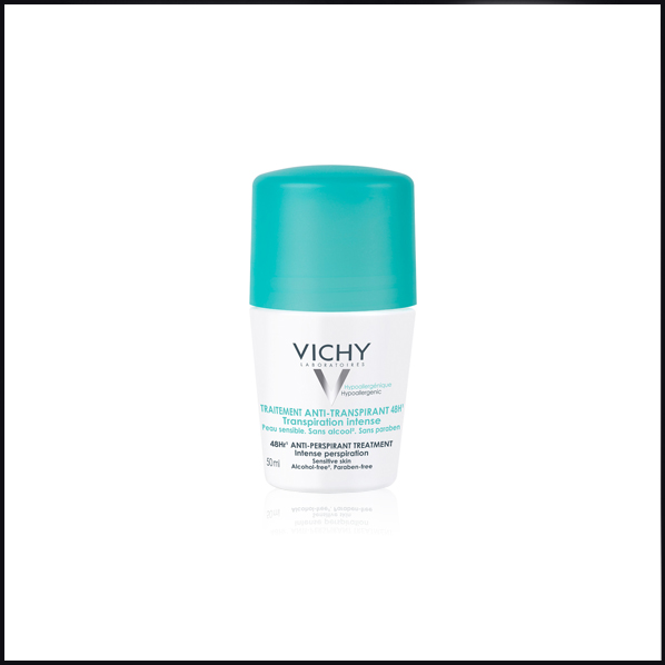Vichy Anti-Perspirant Treatment Deodorant - Black Friday