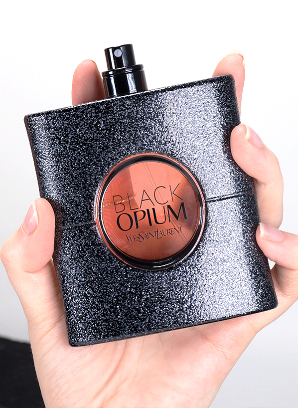 Yves Saint Laurent Black Opium Eau de Parfum - Blog Edit