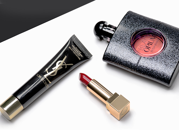 Win Our Favourites From Yves Saint Laurent!