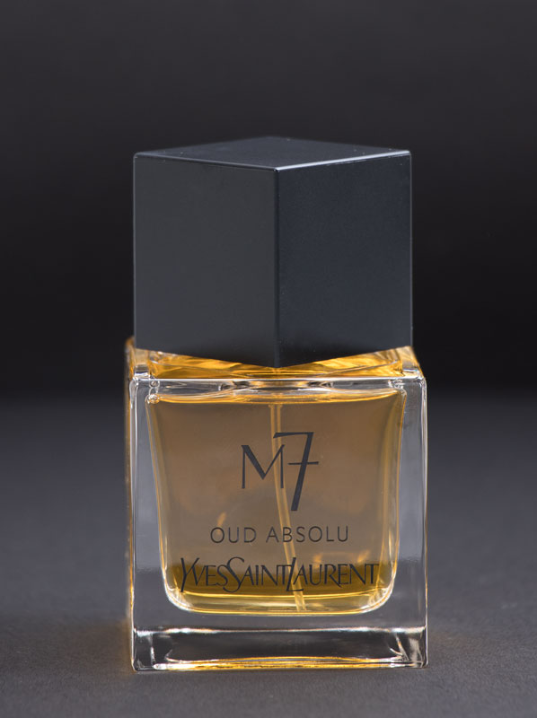 Yves Saint Laurent Heritage Collection M7 Oud Absolu Eau de Toilette Spray