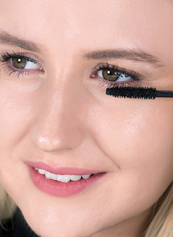 Yves Saint Laurent Volume Effet Faux Cils Mascara - Blog Edit