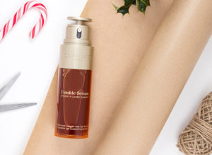 Clarins Beauty Gift Guide for Christmas