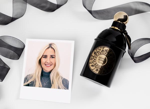 GUERLAIN Santal Royal Eau de Parfum