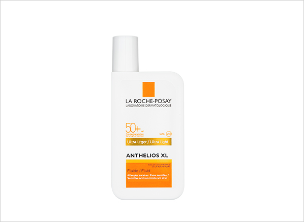 La Roche-Posay Anthelios XL Ultra-Light Fluid SPF50+ 50ml