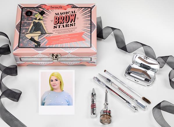 Nikki Benefit Magical Brow Stars Gift Set