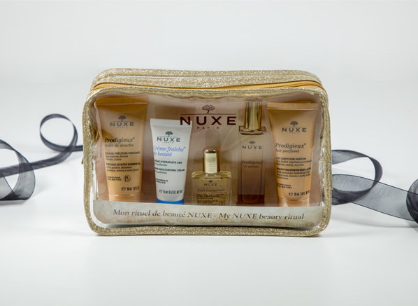 Nuxe My Nuxe Beauty Ritual Gift Set