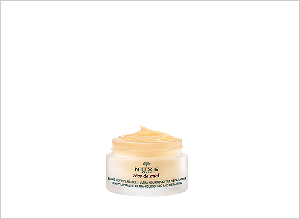 Nuxe Reve de Miel Honey Lip Balm