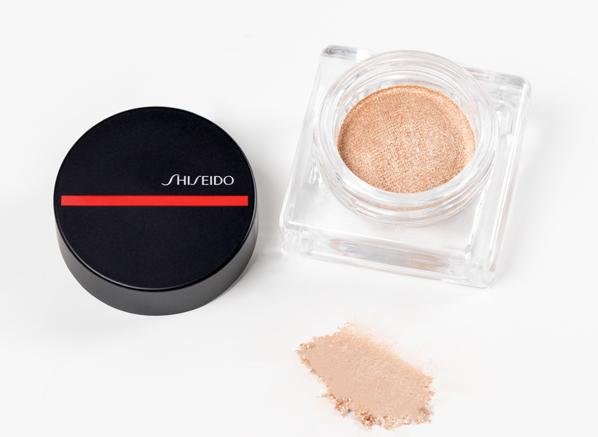 Shiseido Aura Dew in Solar