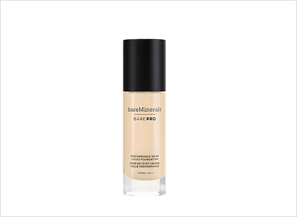 bareMinerals Bare Pro Foundation SPF20