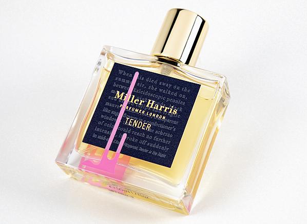 Miller Harris Tender Eau de Parfum Spray