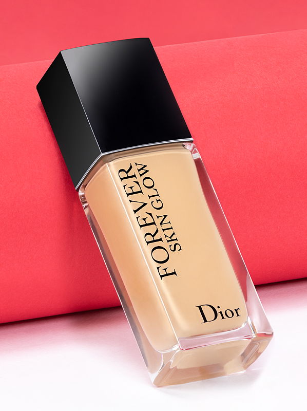 DIOR Forever Glow Foundation