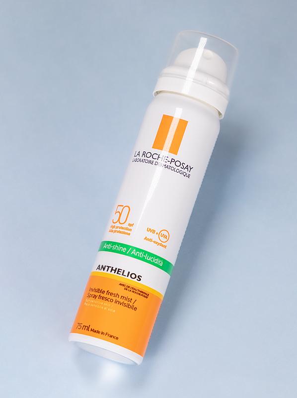 La Roche-Posay Anthelios SPF50 Spray