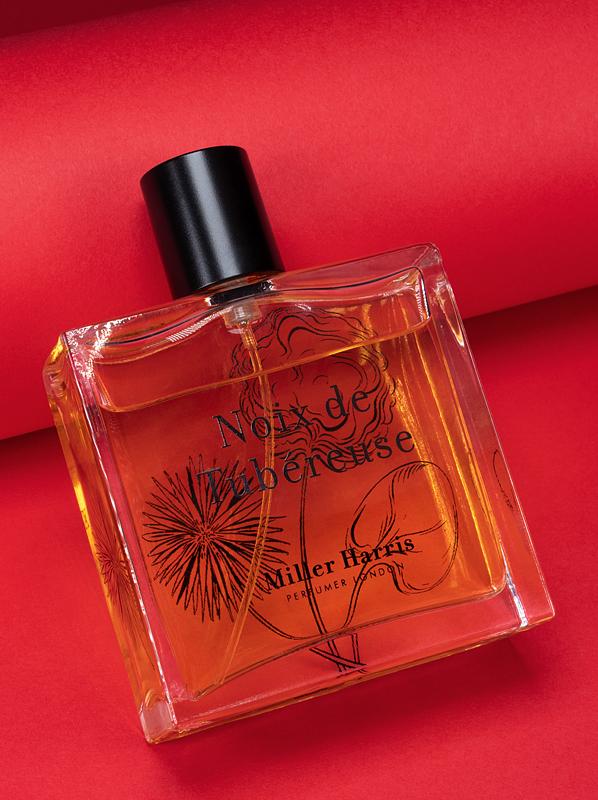 Miller Harris Noix de Tubéreuse Eau de Parfum Spray