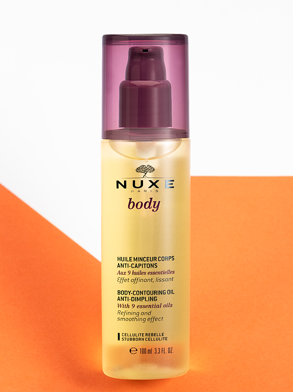 Nuxe Body Anti-Dimpling Body-Contouring Oil